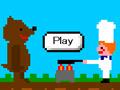 เกมส์ Feed the bear