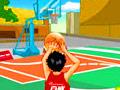 เกมส์ Olympic Basketball