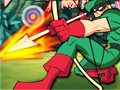 เกมส์ Green Arrow: Last Man Standing