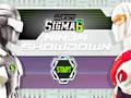 เกมส์ Ninja Showdown