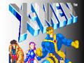 เกมส์ X-men Vs. Justice League