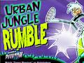 เกมส์ Danny Phantom - Urban Jungle Rumble