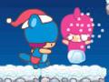 เกมส์สวนหิมะ