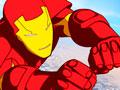 เกมส์ Iron Man Flight Test 2