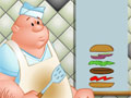 เกมส์พ่อครัวเบอร์เกอร์