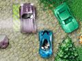 เกมส์จอดรถเมืองเซียงไฮ