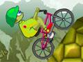 เกมส์จักรยานวิบากเปิดทาง