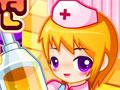 เกมส์โรงพยาบาลเด็ก