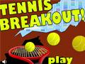 เกมส์ Tennis Breakout