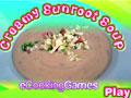 เกมส์ Sunroot Soup
