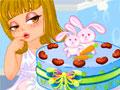 เกมส์ทำเค้ก Sweet Tooths Dreaming