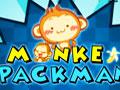 เกมส์ Monkey PacMan