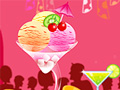 เกมส์ Ice Cream Cocktail