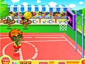 เกมส์ Basketball Shotball