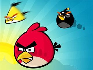 เกมส์ Angry Birds