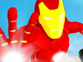เกมส์ Iron Man: Armored Justice