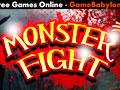 เกมส์ Monster Fight