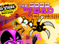 เกมส์ The Good The Bad And El Tigre