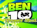 เกมส์ Ben10 Power Shot