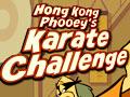 เกมส์ Hong Kong Phooey's Karate Challenge