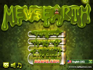 เกมส์ Me Vs Earth
