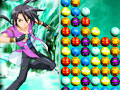 เกมส์ Bakugan Puzzle Brawler