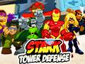 เกมส์ Stark Tower Defense