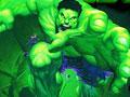 เกมส์ Hulk Power