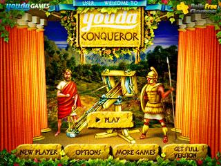 เกมส์ Youda conqueror