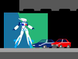 เกมส์ Cyber Swat