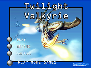 เกมส์ Twilight Valkyrie