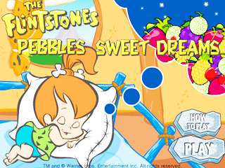 เกมส์ Pebbles Sweet Dreams
