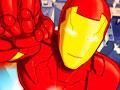 เกมส์ Iron Man Armored Popper