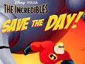 เกมส์ The Incredibles: Save The Day