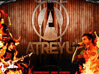 เกมส์ Atreyu