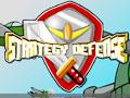 เกมส์ Strategy Defense