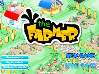 เกมส์ The Farmer