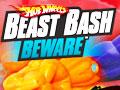 เกมส์ทุบรถ Beast Bash Beware