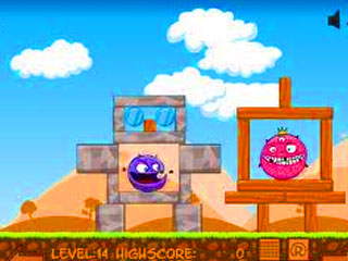 เกมส์ Angry Animals 1