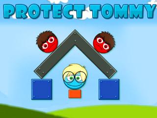 เกมส์อารักขาทอมมี่