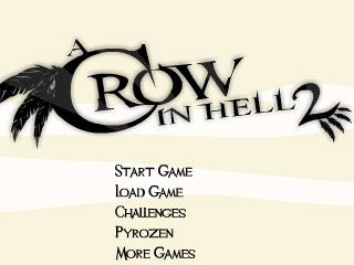 เกมส์ A Crow In Hell 2