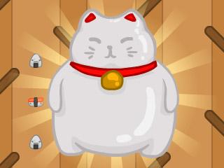 เกมส์ Sushi Cat