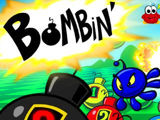 เกมส์บอมลูกระเบิด