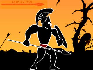 เกมส์ 299: The Lost Spartan