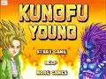 เกมส์ Kung Fu Young