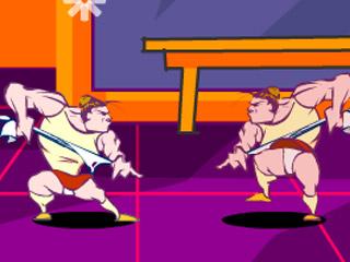 เกมส์ Towel Fighter