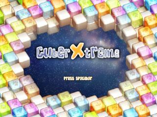 เกมส์ Cuber Xtreme