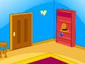 เกมส์ Super Sneaky Spy Guy Escape