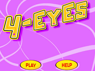 เกมส์ Four Eyes