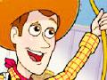 เกมส์ Woody To The Rescue